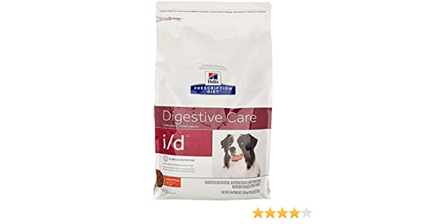 Hills Prescription Diet i/d Canine Gastrointestinal Health - 8.5lb
