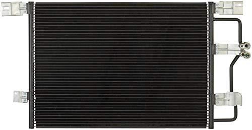 Spectra Premium 7-4881 A/C Condenser