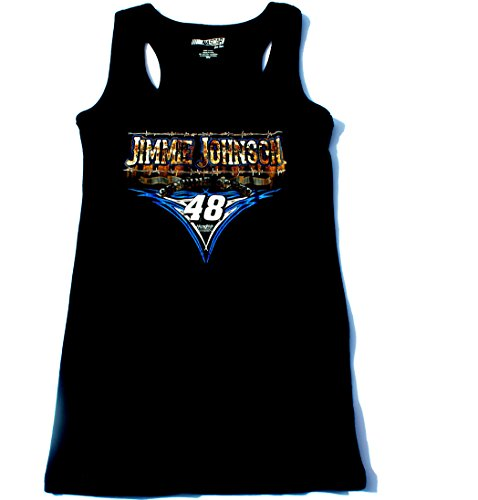 Womens Jimmie Johnson Tank Top Size XXL ()
