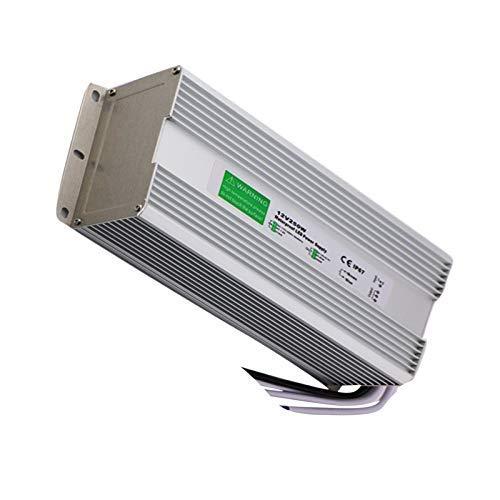 250W Waterproof-IP67 LED-Driver-Power-Supply-Transformer-240V-DC-12V-for-LED-Strip-UK