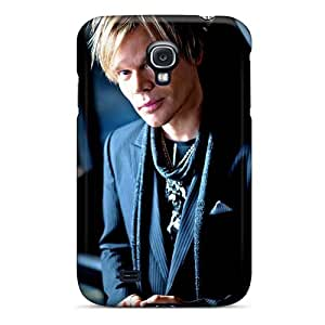 Shock Absorption Hard Phone Cover For Samsung Galaxy S4 (GBV10085JzXB) Support Personal Customs Realistic Papa Roach Skin