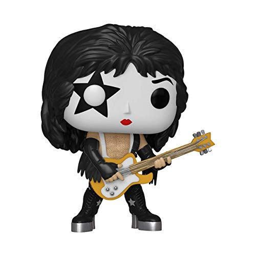 Funko Pop! Rocks: Kiss- Starchild