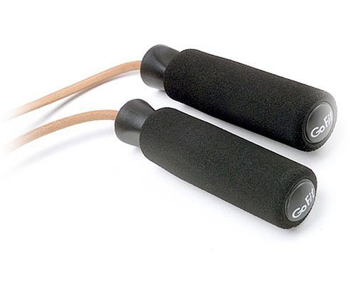 GOFIT LEATHER JUMP ROPE