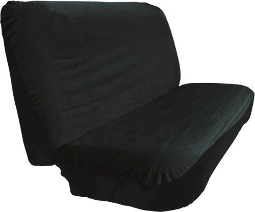 Bell Automotive 22-1-55302-A All-Terrain Standard Bench Seat Cover, Black (Bench Seat Standard)