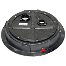 JACKEL PSU1015 Radon/Sump Dome