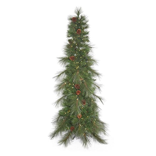 9 Artificial Christmas Tree With Led Lights - 3
