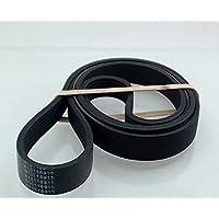 Washing Machine Belt for Whirlpool, Sears, 8181670, 8182633, W10388414