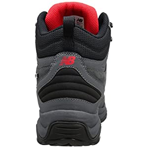 New Balance Men's MW1400v1 Walking Shoe, Grey, 13 4E US