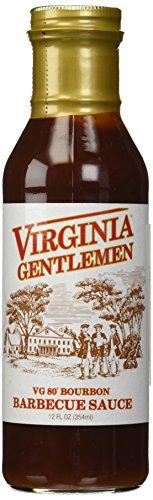 Virginia Gentleman Bourbon BBQ Sauce ()