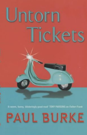 book cover of Untorn Tickets