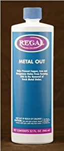 Regal Metal Out for Swimming Pools