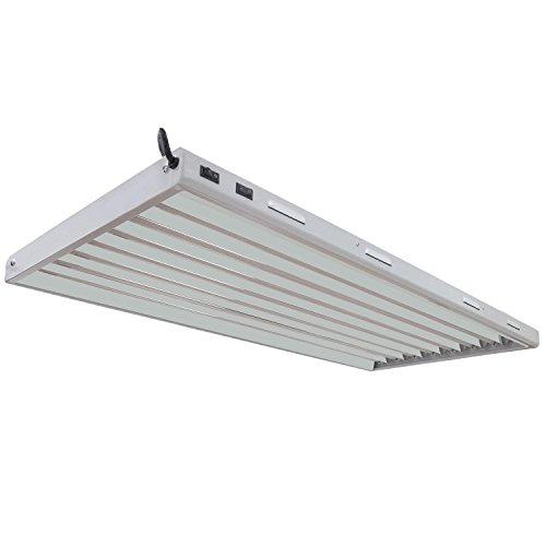 High Output Fluorescent Light Fixtures - 3