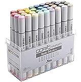 Copic Sketch Marker 36 Piece Sketch Basic Set