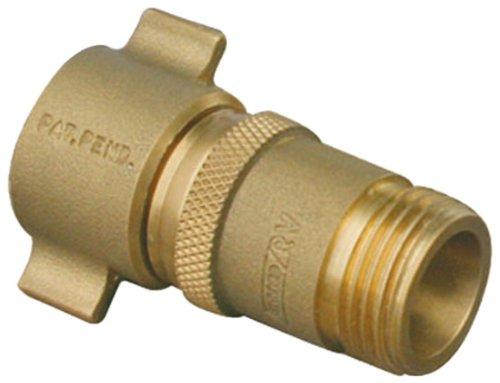 Camco 40055 Brass Pressure Regulator product image