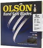 Olson Saw 14593 Olson Band Saw Blade-93-1/2`` BANDSAW BLADE ;supply_by_bicwarehouse