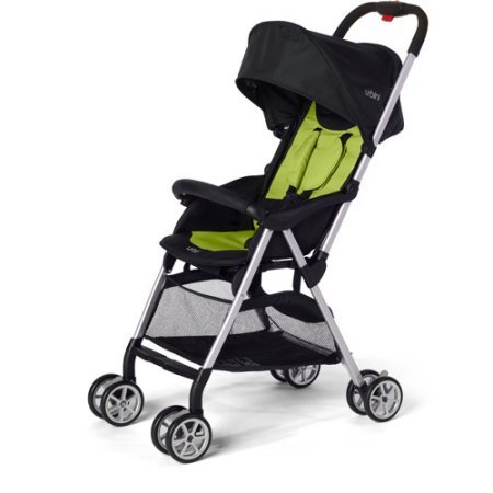 Humming Bird Stroller, World's Lightest Stroller / Lime by Urbini