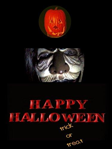 Happy Halloween Horror Movie (Happy Halloween)
