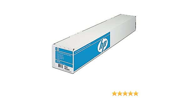 HP Professional Satin 610 mm x 15.2 m (24 in x 50 ft) - Papel ...