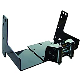 Superwinch 2202872 ATV Mounting Kit-Polaris
