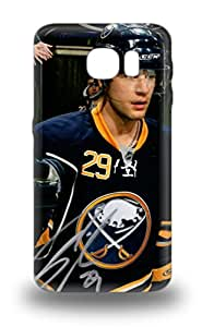 New Style 3D PC Case Cover NHL Buffalo Sabres Jason Pominville #29 Compatible With Galaxy S6 Protection 3D PC Case ( Custom Picture iPhone 6, iPhone 6 PLUS, iPhone 5, iPhone 5S, iPhone 5C, iPhone 4, iPhone 4S,Galaxy S6,Galaxy S5,Galaxy S4,Galaxy S3,Note 3,iPad Mini-Mini 2,iPad Air )