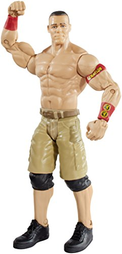 WWE Signature Series -  John Cena]()