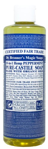 bronners magic soap one cspe16