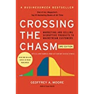 Crossing the Chasm, 3rd Edition (Collins Business Essentials)
