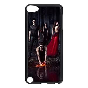The Vampire Diaries posters for Apple iPod Touch 5th Black Case Hardcore-8