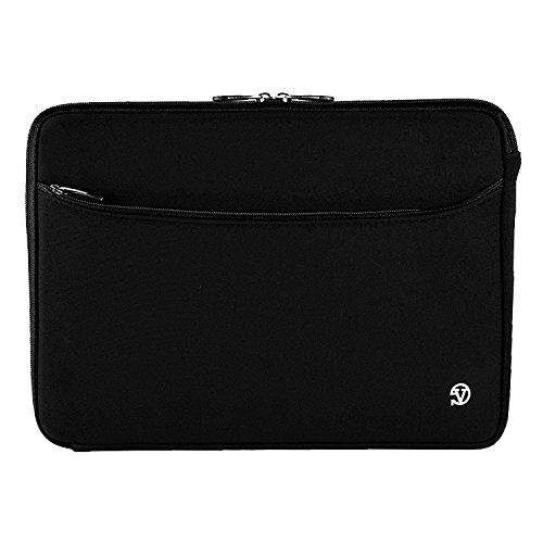 - 17.3inch Laptop Bag Tablet Sleeve Pouch for Dell Alienware 15, Inspiron 15, Inspiron 15 5000, Vostro 15 3000, Inspiron 15 3000, Inspiron 15 7000, Gateway NE Series