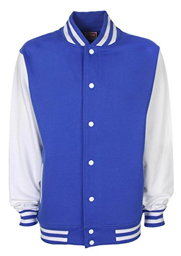 Minamo Good Kid Maad City Varsity Jacket Small (34-36 inc...