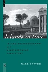 Islands in Time by Mark Patton (2012-07-26)