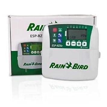 Rain Bird Programmatore Centralina Irrigazione Esp Rzx Da