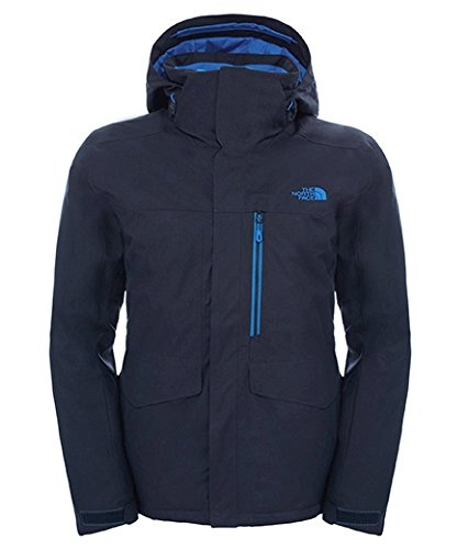 066385df40cf North Face Men s Gatekeeper Ski Jacket