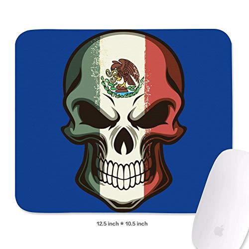 Mexican Skull Tattoo Flag Halloween Makeup Cool Games
