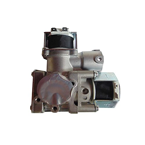 Household gas constant temperature water heater precision temperature control proportional valve ()