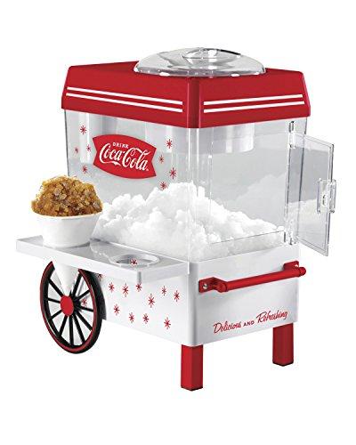 Nostalgia SCM550COKE Coca Cola Shaved Storage product image