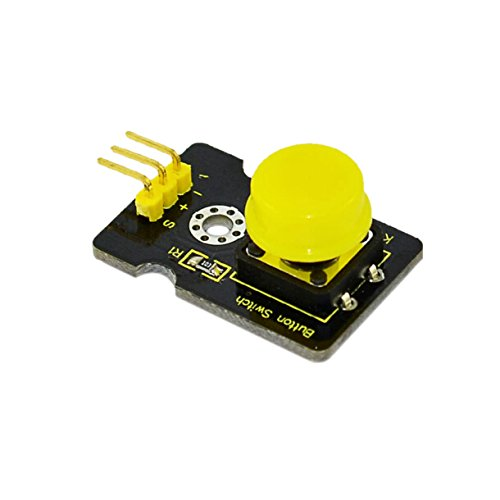 Keyestudio Digital Push Button Module Board for Arduino