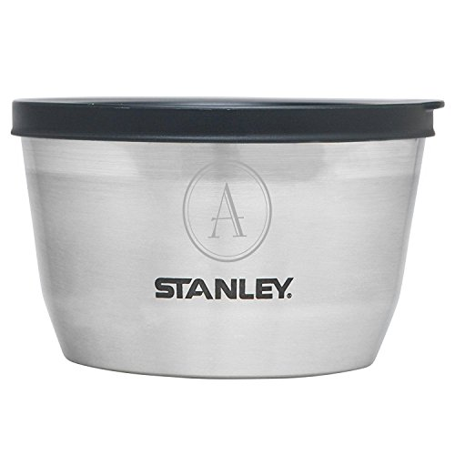 Stanley Adventure Vacuum Bowl 18 oz with free initial engraving