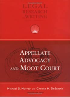 Amazon com: How to Please the Court: A Moot Court Handbook (Teaching