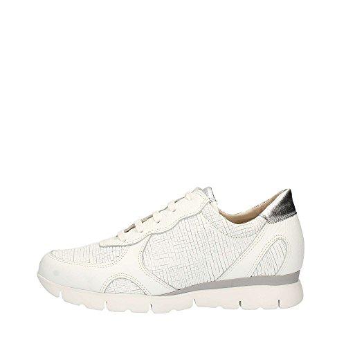 The Flexx , Damen Sneaker weiß Bianco 39