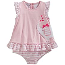 First Impressions Baby Girls Sunsuit