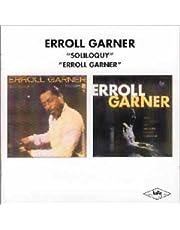 Soliloquy/Erroll Garner