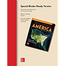 Becoming America Volume 1 Loose Leaf Edition with Connect Access Card One-Term by Professor David Henkin (2014-03-20)