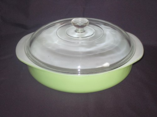 8 inch glass pie pan - 5