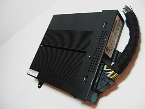 BMW E46 Coupe 2dr 325Ci M3 330Ci Factory Genuine Amplifier Audio Harman/Kardon 6920594