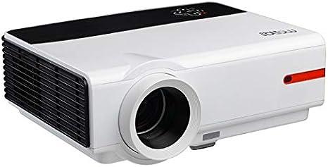 Billow XP100 Proyector WXGA 3200L VGA USB HDMI: Billow ...