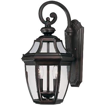 Savoy House Lighting 5 492 13 Endorado Collection 2 Light