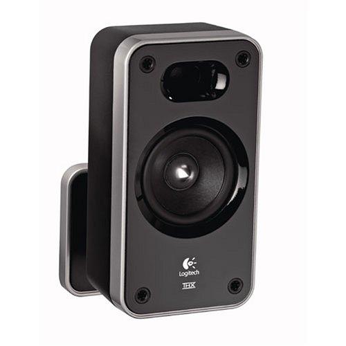 Logitech Z-5450 Digital 5.1 Speaker System ( 970181-0403 ) by Logitech (Image #3)