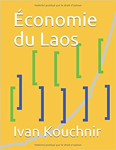 Économie du Laos