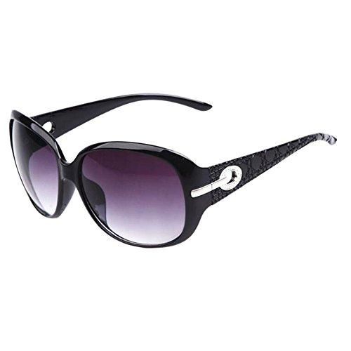 Fashion Beach Eyeglasses UV Prevention Cycling - Hut Su Glass